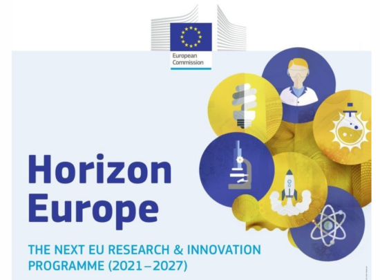 EONS is open for Horizon Europe partnering!
