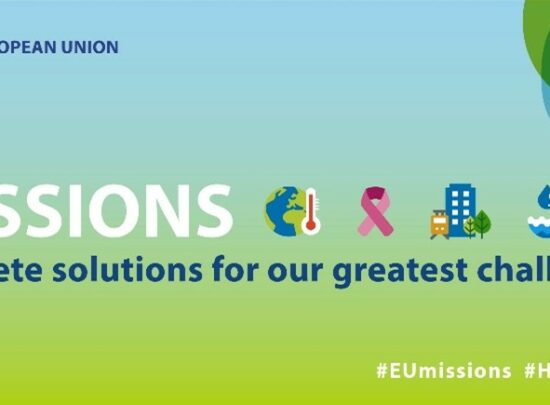 New EU Missions to tackle major challenges